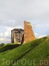 Фотография Новогрудский замок