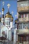 купола Храма Св.Татианы