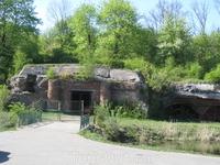 Остатки 5 форта