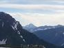 Долина р. Кинзелюк с видом на пик Эдельштейна