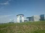 Административное здание свободной экономической зоны