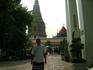 24 декабря 2010. Храм Золотого Лежащего Будды.