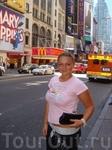 New-York (USA summer 2009)
