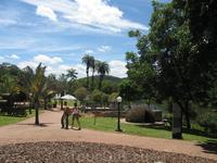 Vale Verde - парк экологической и социальной ответственности. На 30 акрах природной красоты, более 1300 бразильских и экзотических птиц, более 30 тысяч ...