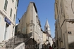 Старые улочки Марселя