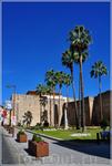 Мерида, столица Экстремадуры, насчитывает более двух тысяч лет, и сегодня, гуляя по современному городу, мы сможем насладиться красотой и величием римской ...