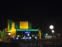 Музыкальный театр Иркутска