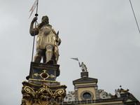 Немецкое барокко.