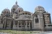 Боковой вид собора