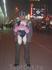 на заднем плане улица Ванфудзинь