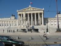 Австрійській парламент