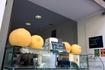 Лимоны размером с дыню.