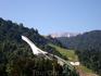 Олимпийский трамплин
