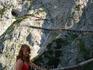 Дорога к самой большой ледяной пещере Европы - Эйзизенвельт
