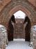 Развалины Домского (Петра и Павла) собора (XIII—XV веков) на холме Тоомемяги.