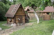 Агроусадьба Аколица