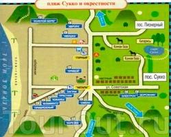 карта сукко скачать - фото 5