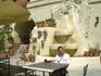 7 сентября. Каппадокия. Какой-то город с ковровым промыслом.
