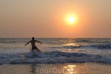 Фото 52 рассказа Индия. ГОА Арпора