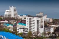 Фото отеля Малая бухта