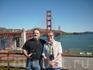 И по Сан-Франциско погуляли...