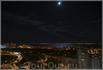 ночь...луна...Лиссабон...