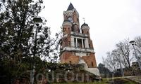 Башня Гардош