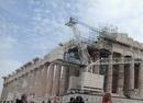 Наконец увидел Акрополь