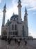 Мечеть Кул-Шариф в Кремле. Современное здание постройки 1996-2005 г.г. Можно войти внутрь, осмотреть и приобрести сувениры