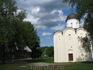 церковь в крепости