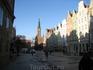 Улицы Гданьска