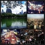 Бангкок:* Окончание нашего путешествия)