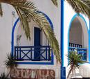 гостиница в Периссе