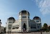 Медан.Мечеть Султана.
