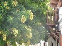 балкончик чудный