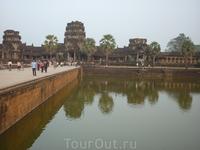 Камбоджа,Ангкор Ват