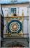 Руанские башенные часы появились в 1389.Самая популярная в городе, улица Больших Часов (rue du Gros Horloge), названа в честь башни со старинными часами ...