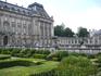 Брюссель.    Королевский  Дворец.