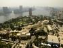 Взгляд на Каир с Каирской башни-2