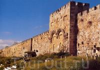 Золотые ворота (Иерусалим)