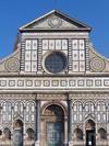 Фотография Санта-Мария-Новелла во Флоренции
