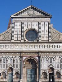 Санта-Мария-Новелла во Флоренции