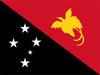 Флаг Папуа - Новой Гвинеи