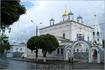 Введенскийкафедральный собор (1660 гг)