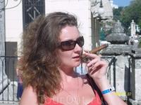 Куда же на Кубе без сигар...
