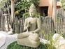 Будда в отеле
