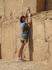 подойти к пирамидам можно за 1 дол)))