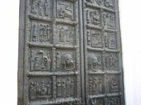 Храмовый врата