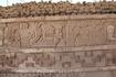 Сохранившийся декор дворца в Туле.  Когда-то город населяло более 40тыс. человек, но войны, распри и пожары разрушили империю тольтеков и ее столицу. ...