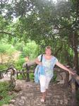 В парке у Тямских башен